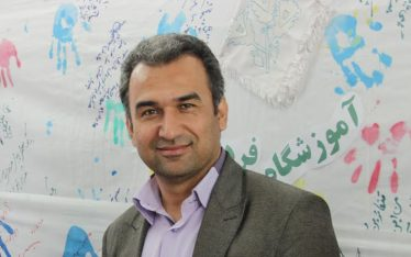 نادر موسوی