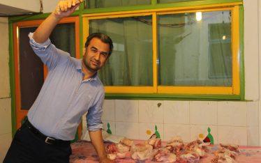 Nader Musavi
