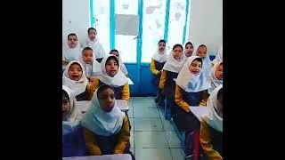 first grader girls