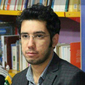 Dr Hossein Soukhtanlou