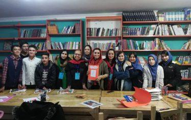 student workshop