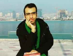 مجید احمدی نیا