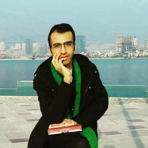 Majid Ahmadinia