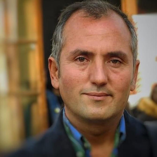 Reza Adib